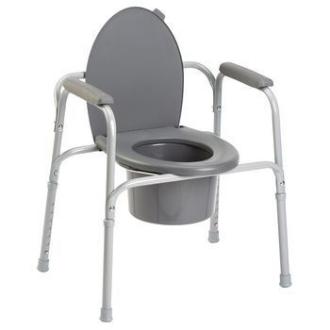 sewa commode chair